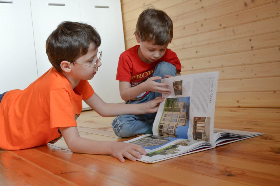 8 Tips Memilih Home Schooling